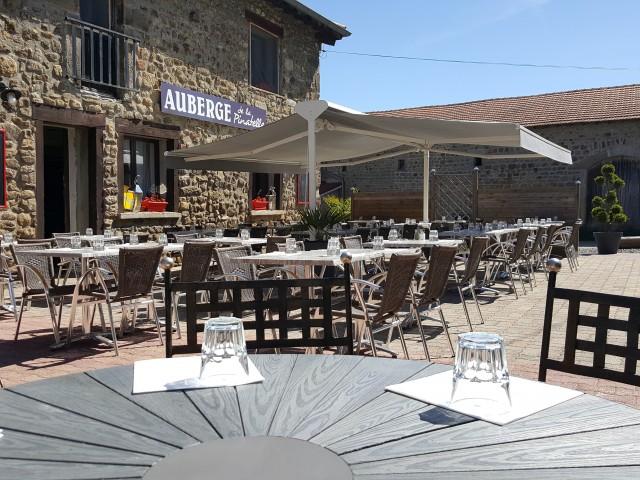 La Pinatelle Restaurant